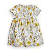 Little Maven Платье для девочки Wildflowers. Размер  18мес, 24 мес, 3года, 4 года, 5 лет, 6 лет