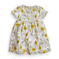 Little Maven летнее платье для девочки Wildflowers. Размер  18мес, 24 мес, 3года, 4 года, 5 лет, 6 лет, фото 1