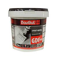 Грунтовочная краска BauGut 1.4 кг