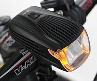 Передний профессиональный вело фонарь фара Meilan X1, Сmeilan X1