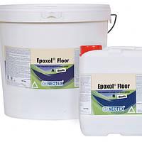 Двухкомпонентное эпоксидное покрытие EPOXOL FLOOR ELASTIC