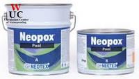 Двухкомпонентное эпоксидное покрытие NEOPOX  MAT