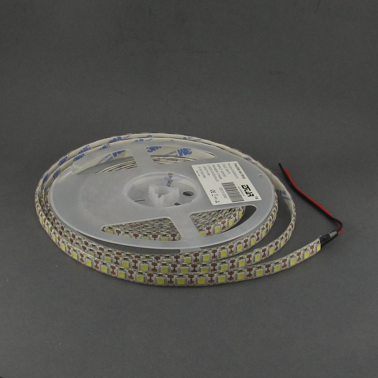 Светодиодная лента 5050/72 IP65 премиум белый