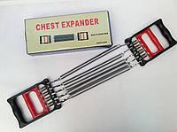 Эспандер плечевой 2 в 1, 26 см