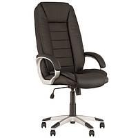 Кресло офисное Новый Стиль Dacar CH ECO-30 черное