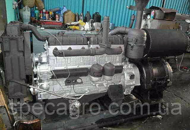 Двигатель дизельный А-01