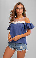 Блуза женская 860, фото 1