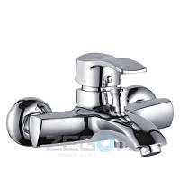 Смеситель для ванны литой Zegor BBS3-A, фото 1