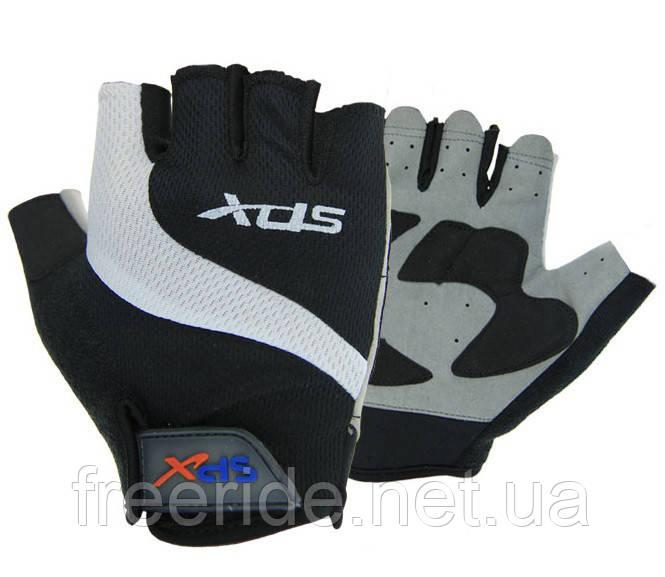 Велоперчатки беcпалые XDS (XL)