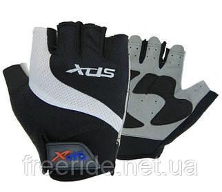 Велоперчатки беcпалые XDS Tour (XL)