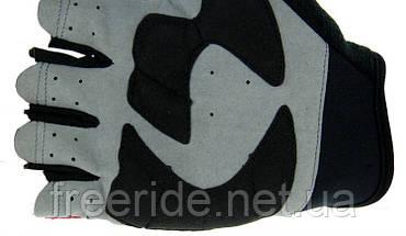 Велоперчатки беcпалые XDS (XL), фото 3