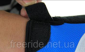 Велоперчатки беcпалые XDS (XL), фото 2