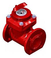 Счётчик горячей воды WPW-UA Ду-100