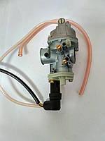 Карбюратор Suzuki Sepia. Suzuki Address (старый образец) Mototech