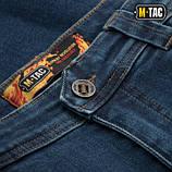 Джинси M-Tac Tactical Gen.I Slim Fit Indigo Blue, фото 8