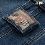 Джинси M-Tac Tactical Gen.I Slim Fit Indigo Blue, фото 10