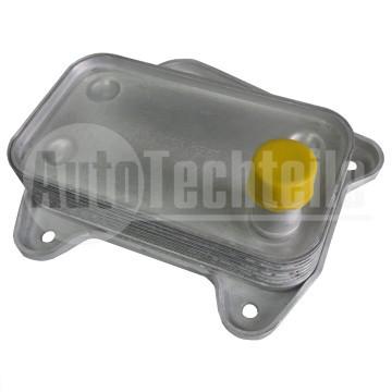 Радиатор масляный MB Sprinter/Vito OM611/646 (теплообменник) A 646 188 03 01