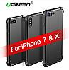 Ugreen противоударный TPU чехол для Apple iPhone 8 / X