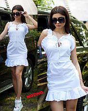 Платье летнее в расцветках , фото 3