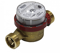 Счетчик горячей воды PoWoGaz JS-1.6 SMART С+R=160 DN15