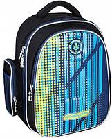 """Школьный рюкзак CFS 86093 """"Technologies"""" EVA-фасад Cool For School"""
