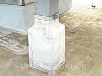 Кешированная ПВХ-мембрана для кровель со сплошной приклейкой Sikaplan®  SGK 1,5 light grey 2.00 x 15.00