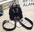 Рюкзак жіночий міні, фото 4