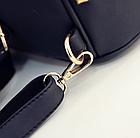 Рюкзак жіночий міні, фото 7