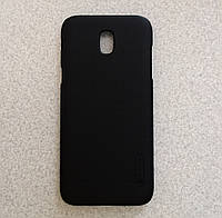 Панель  Nillkin Frosted Shield Case Samsung J5/J530 (2017) black (черный) (16037052)