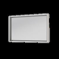 Зеркальная панель Botticelli Torino TrM-100 белый, 1000х600х80 мм
