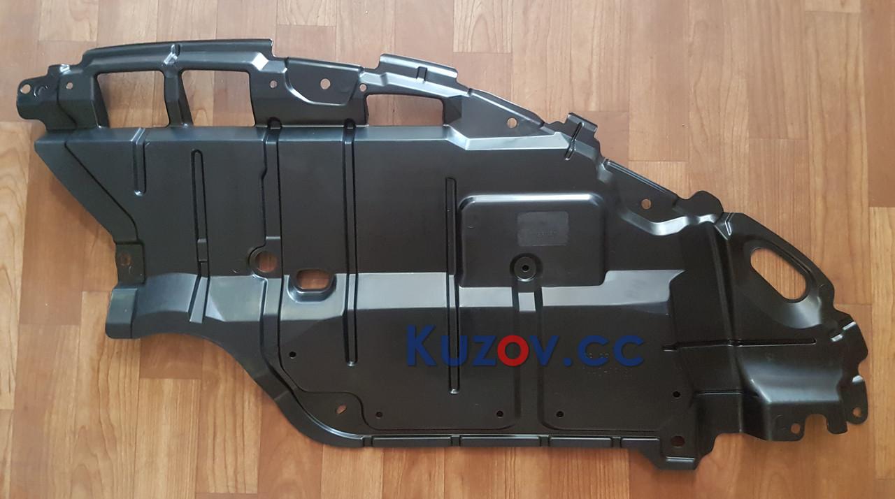 Защита двигателя пластиковая Toyota Camry V40 06-11 левая (FPS)