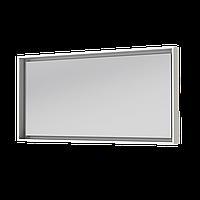 Зеркальная панель Botticelli Torino TrM-120 белый, 1200х600х80 мм