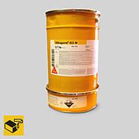 Двухкомпонентное,  цветное покрытие для стен , Матовое. Sikagard®-Wallcoat N (В) 5,40