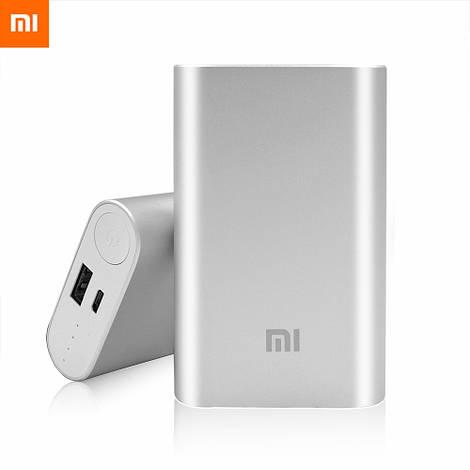 Внешний аккумулятор (power bank) MI 5200mAh USB(2A)