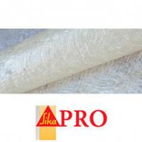 Стеклохолст для армирования основного покрытия стен. Sika® Reemat Lite 1,0 x 50 m 1х50м