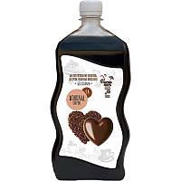 "Сироп без сахара Черное море Лайт ""Шоколад"", 500 мл"
