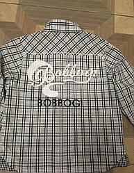 Сорочка Bobbogi хлопчикові 90 зростання