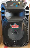 Портативная акустическая система с АКБ Fuhao FH-B12