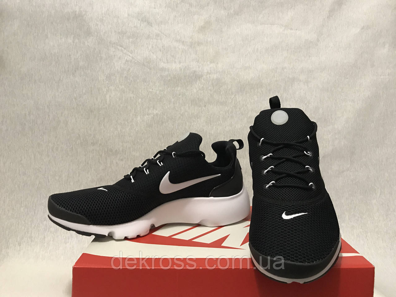 Кроссовки Nike Presto Fly Оригинал 908019-002  продажа db3705d3a9b99