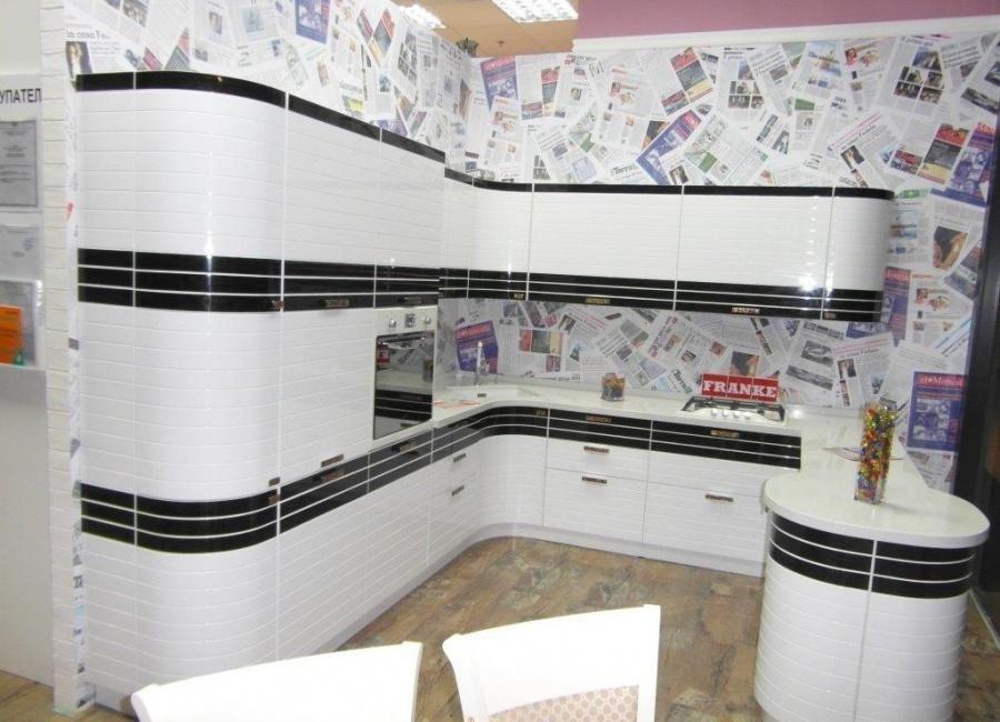 Современные кухни Киев - на заказ, Мебель кухонная в современном стиле недорого, фото, цена, от производителя
