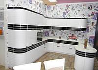Современные кухни Киев - на заказ, Мебель кухонная в современном стиле недорого, фото, цена, от производителя, фото 1