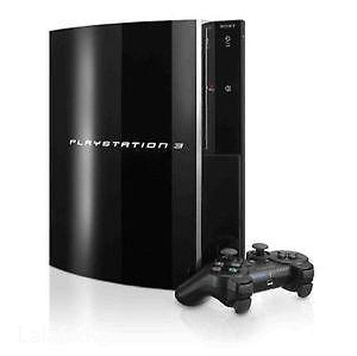 Sony PlayStation 3 Fat 80GB