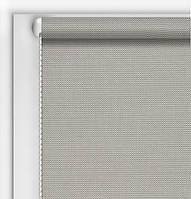 Готовые тканевые ролеты Screen серый