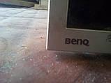 Монитор BENQ FP51G+ под запчасти или восстановление , фото 3
