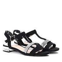 Летние женские босоножки на маленьком каблуке размеры 37-40 bdd6772c9cc06