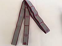 Эспандер лента с прошитыми петлями, фото 1