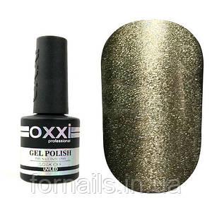 Гель-лак OXXI Moonstone (лунный камень) №003, 8 мл