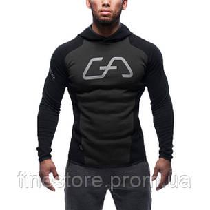 Мужская спортивная кофта AL6680, фото 2