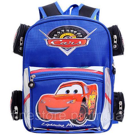 Детский рюкзак Child Cars, фото 2