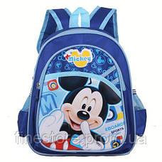 Детские рюкзаки Child Micky AL6325, фото 2